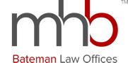 Bateman Lawyer Logo